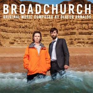 Olafur Arnalds - Broadchurch (Soundtrack Series 1 & 2) Album Review