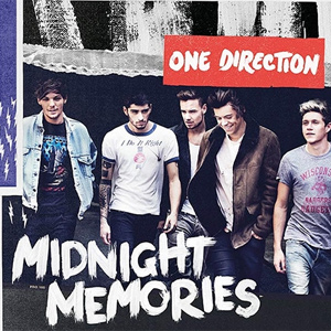 One Direction - Midnight Memories Album Review