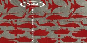 Orbital - Don't Stop Me