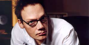 William Orbit - Exclusive Video Interview