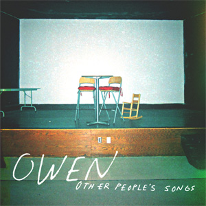 Owen - Other People's Songs Album Review