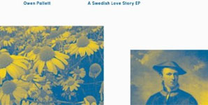 Owen Pallett - A Swedish Love Story