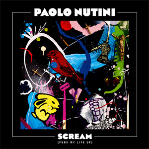 Paolo Nutini - Scream (Funk My Life Up) Single Review