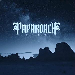 Papa Roach - F.E.A.R Album Review