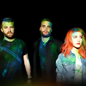 Paramore - Paramore Album Review