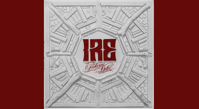 Parkway Drive - Ire Album Review
