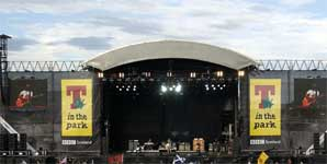 T in the Park, 8th & 9th July 2006, Line-up, Ticket Details Not Categorized