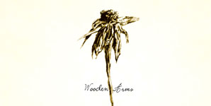 Patrick Watson - Wooden Arms