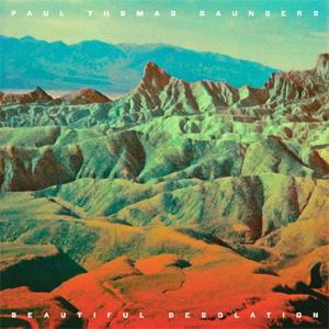Paul Thomas Saunders - Beautiful Desolation Album Review