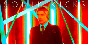 Paul Weller - Sonik Kicks Album Review