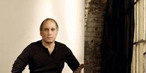Paul Simon - Interview