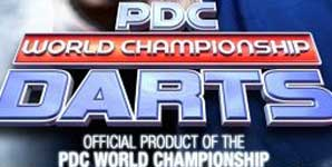 PDC World Championship Darts Game Preview