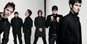 Interview with Rob from Pendulum