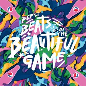 Various Artists - Pepsi Beats Of The Beautiful Game Album Review