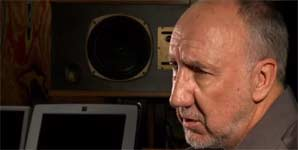 Interview with Pete Townshend about Quadrophenia The Director's Cut