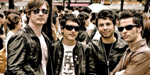 Stereophonics - Nottingham Trent FM Arena Live Review