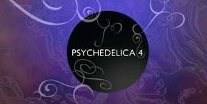Northern Star Records - Psychedelia 4