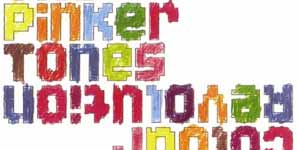 The Pinker Tones - Million Colour Revolution