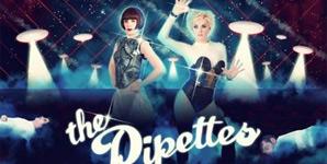 The Pipettes - Earth Vs The Pipettes