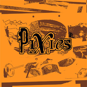 Pixies - Indie Cindy Album Review