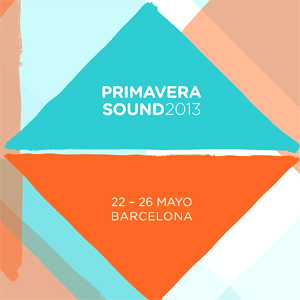 Primavera Sound 2013  - Live Review