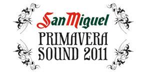 Primavera Sound Festival - Poble Espanyol/Parc Del Forum, Barcelona 25-29 May 2011