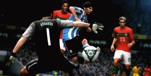 Pro Evolution Soccer 2011, Review Sony PS3