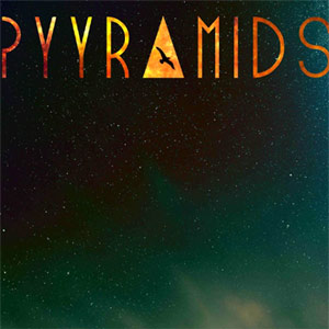 Pyyramids - Brightest Darkest Day Album Review