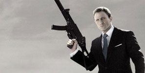Quantum of Solace Game Review