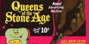 Queens Of The Stone Age - Make It Wit Chu Single Review
