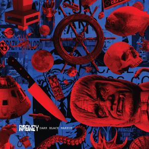 Radkey - Dark Black Makeup Album Review