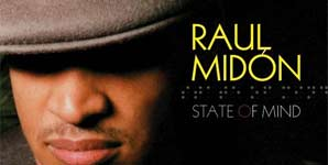 Raul Midon - State of Mind
