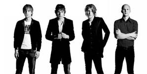 Razorlight -  Interview