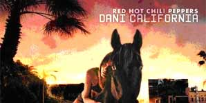 Red Hot Chili Peppers - Dani California Single Review