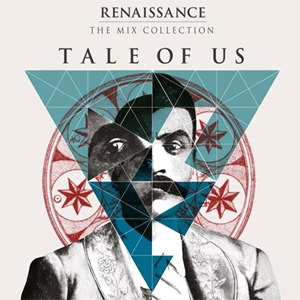 Various Artists - Renaissance: The Mix Collection; Tale of Us Album Review Album Review