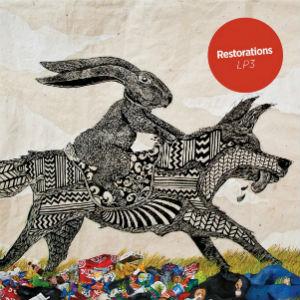 Restorations - LP3 Album Review