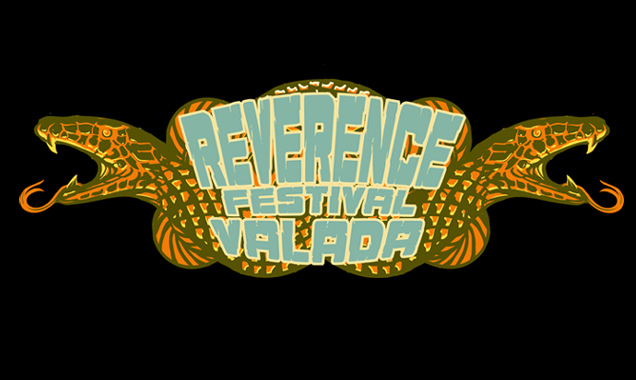 Reverence Festival Valada - 12th/13th September 2014 - Valada, Portugal Preview