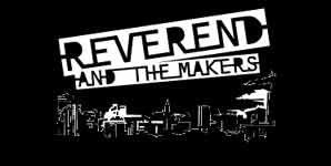 Reverend and The Makers - Fibbers