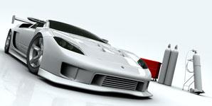 Ridge Racer 7, Review Platstation 3 Game Review