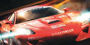 Ridge Racer 6, Review Xbox 360 Game Review