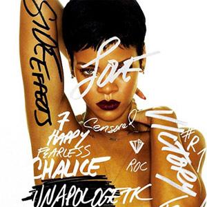 Rihanna - Unapologetic Album Review