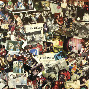 Rilo Kiley - Rkives Album Review
