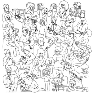 Romare - Projections Album Review