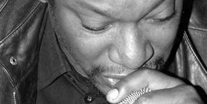 Roots Manuva Interview