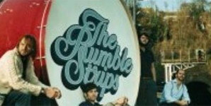 The Rumble Strips - Girls and Boys in Love