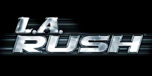 LA Rush, Trailer for addicitive new racing game