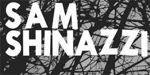 Sam Shinazzi - Then I Held My Breath