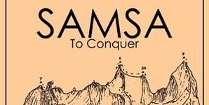Samsa - To Conquer