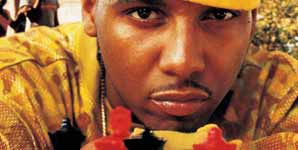 Juelz Santana - The Whistle song