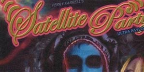 Satellite Party - Ultra Payloaded